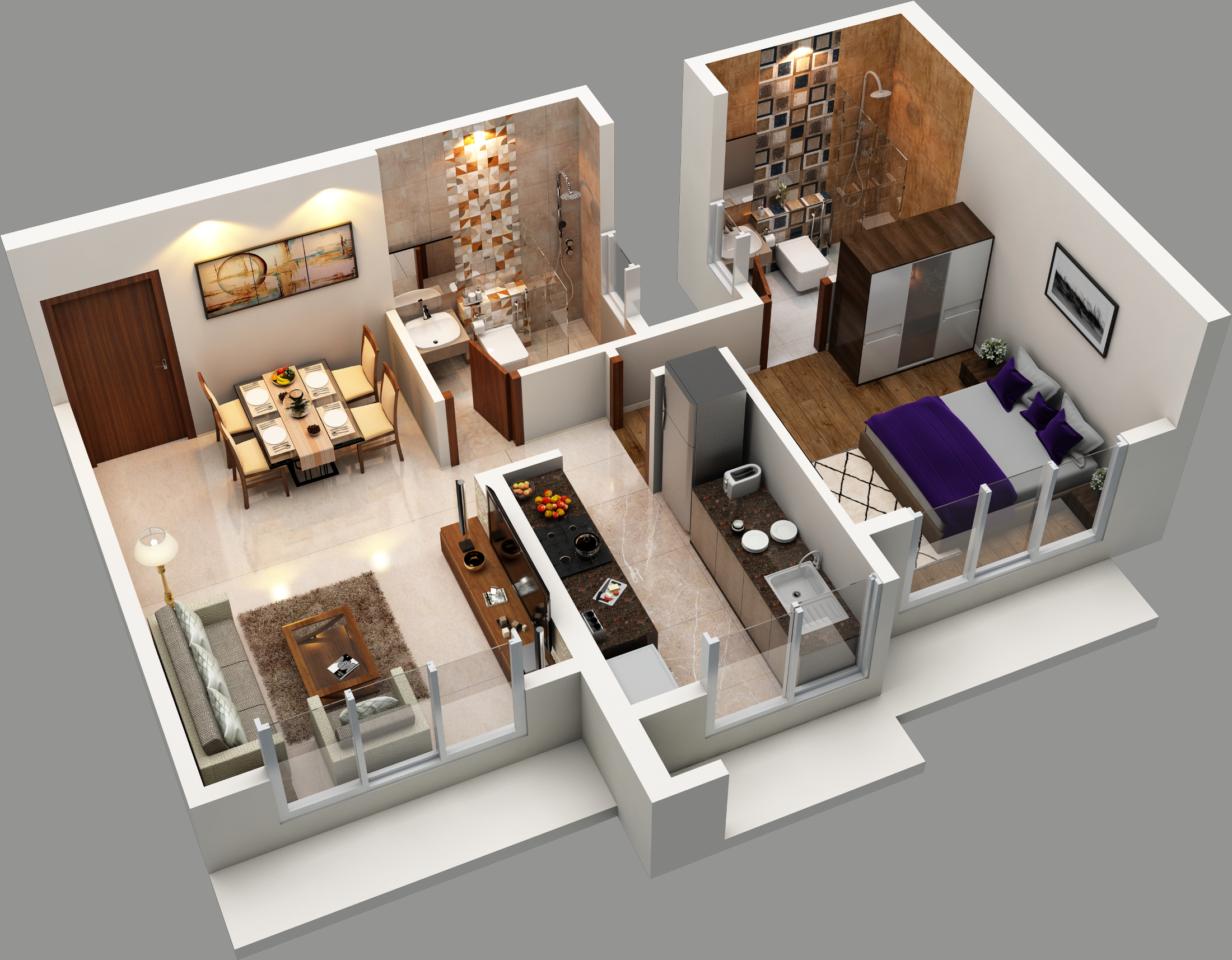 1 Bhk Flat Codename Legacy Real Estate Price List Project Layout Floor Map